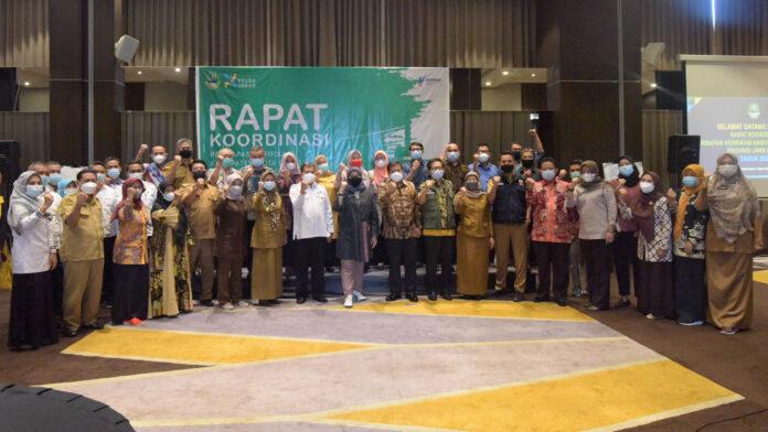 Kabupaten Kota Sehat
